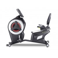 Impetus AIR6500AMV2 Air Mag Recumbent Bike